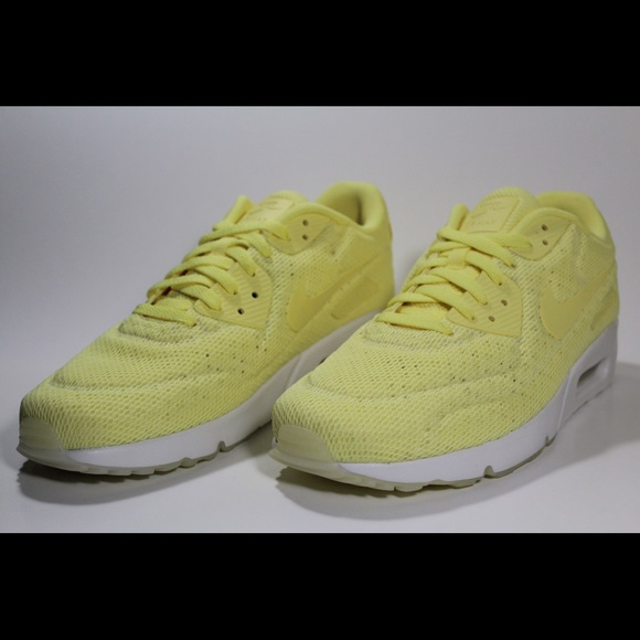 low priced ee78c 8129c NIKE AIR MAX 90 ULTRA BR LEMONADE SZ 11 MENS NIB